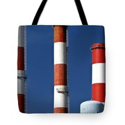 All American Industry Tote Bag