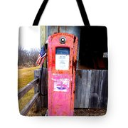 All American Pump Tote Bag