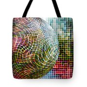 All Balled Up  Tote Bag