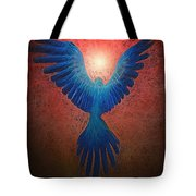 All Gods Creations Have Souls Tote Bag