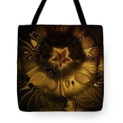 All Gold Tote Bag