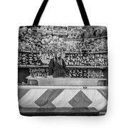 All Her Ducks In A Row 2 Tote Bag