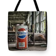 All I Wanted Was A Pepsi Tote Bag