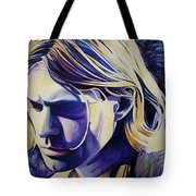 All In All Is All We Are  Tote Bag by Joshua Morton