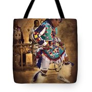 All In The Family Tote Bag