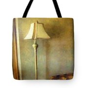 All In The Golden Afternoon Tote Bag