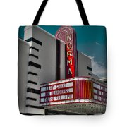All Is Normal Tote Bag