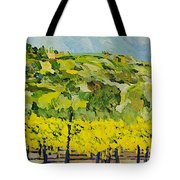 All Most Harvest Time Tote Bag