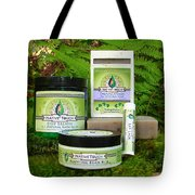 All Natural Tote Bag