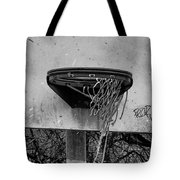 All Net Tote Bag