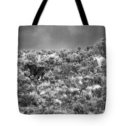 All Out Gallop Tote Bag