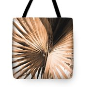 All Points Fern Tote Bag