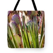 All Pointy And Sharp Tote Bag