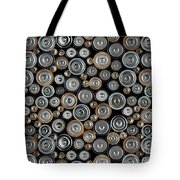 All Positive Tote Bag