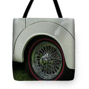 All Round Tote Bag