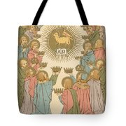 All Saints Tote Bag
