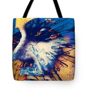 All Spent Aches  Tote Bag