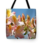 All Stages Of Bloom Tote Bag