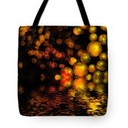 All That Glitters Is Gold Tote Bag