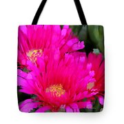 All The Flower Petals In This World 4 Tote Bag