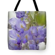 All The Flower Petals In This World 7 Tote Bag