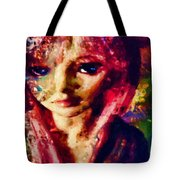 All The Things I Hide Tote Bag