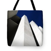 All The Way To The Top  Tote Bag