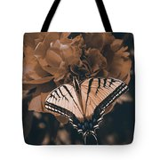 All Things Become New Tote Bag