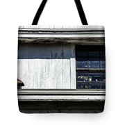 All Types Of Lines Tote Bag