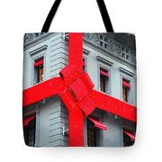 All Wrapped Up For You Tote Bag