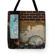 Alley Study Guard Img 5561 Tote Bag