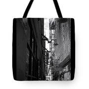 Alley - 200010 Tote Bag