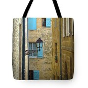 Alleys Of Sarlat II Tote Bag