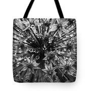 Allium Jewels Tote Bag