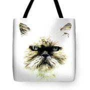 'allo Kitty Tote Bag