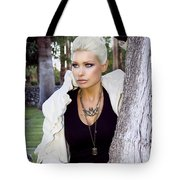 Allure Palm Springs Tote Bag