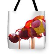 Alluring Carnivore Tote Bag