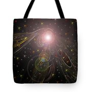 Alluring Light Tote Bag