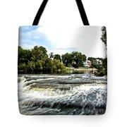 Almonte Falls Tote Bag