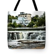 Almonte In Late Summer Tote Bag