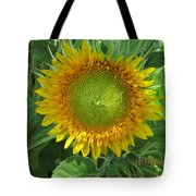 Almost A Full Bloom Tote Bag