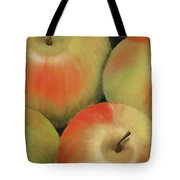 Almost Apple Pie Tote Bag