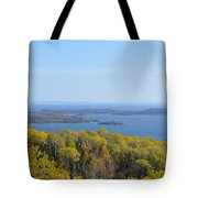 Almost Canada Tote Bag