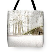 Almost Gone Tote Bag by Jean Noren