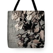 Almost Gone Tote Bag