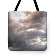 Almost Paradise Tote Bag