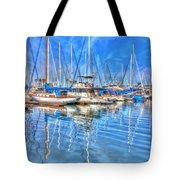 Almost Summer Tote Bag