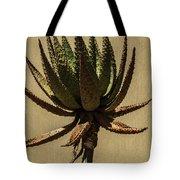Aloe Ferox Tote Bag