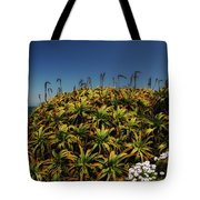 Aloe Is Anyone There Tote Bag