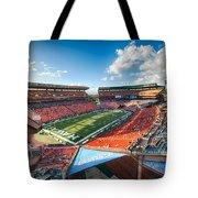 Aloha Stadium #2 Tote Bag